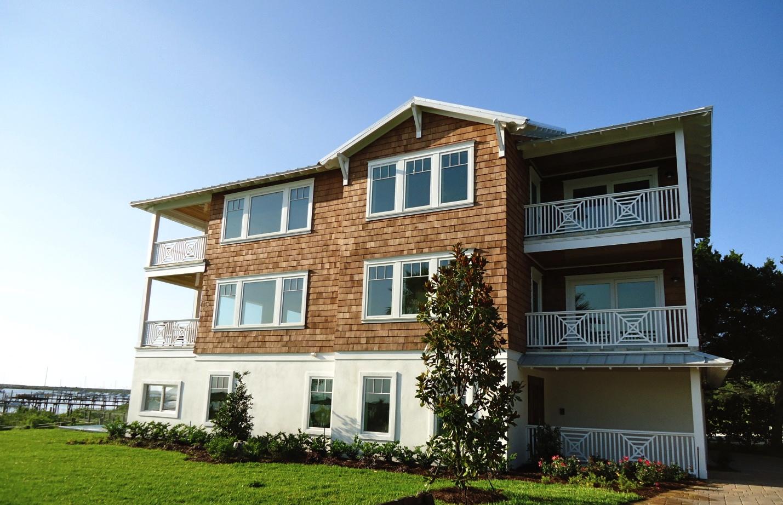 AVS Builders Florida Office Berg Residence