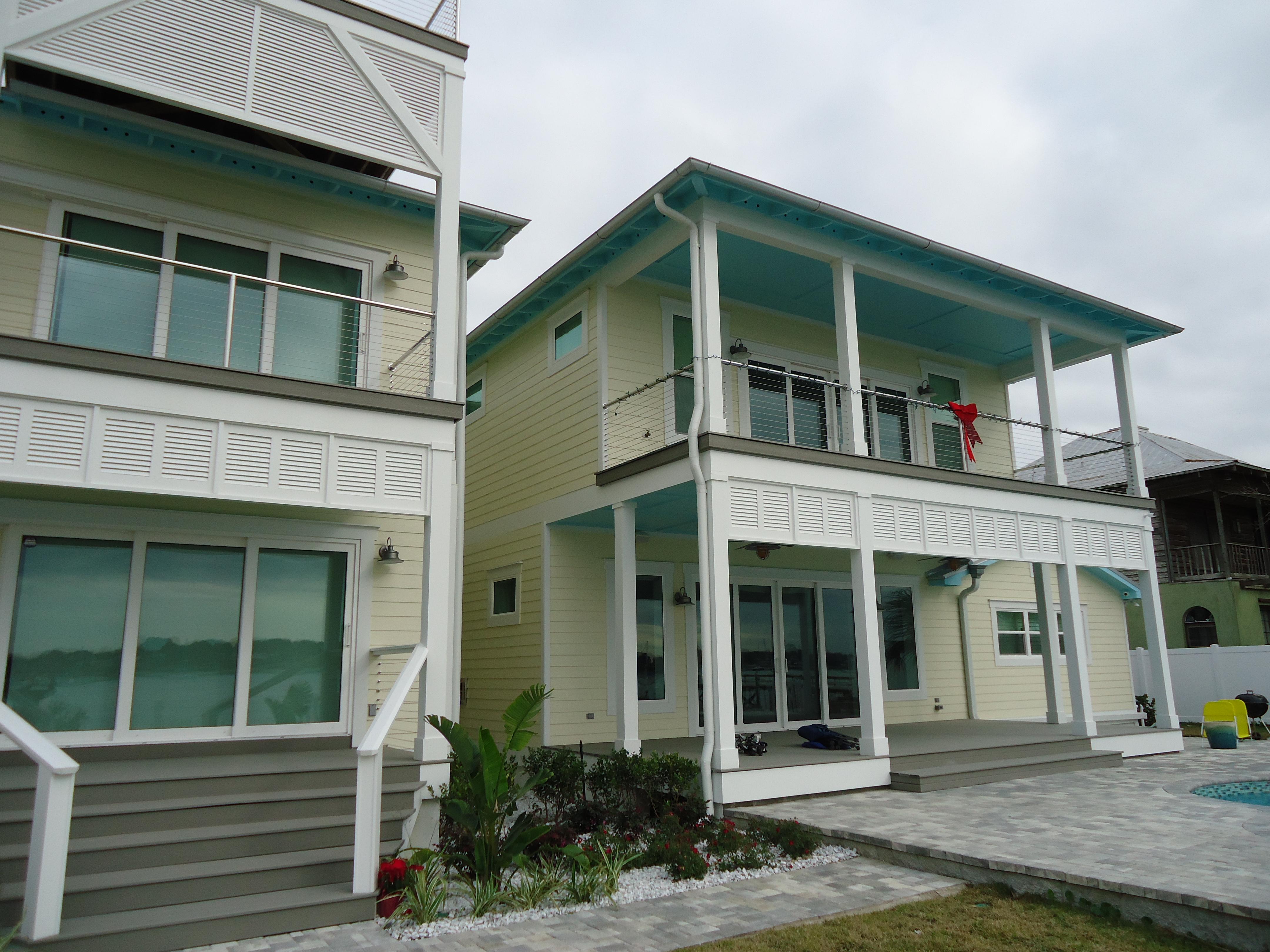 St Augustine Beach Home