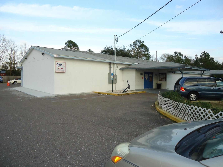 Fleet Reserve Addition Jacksonville, Florida