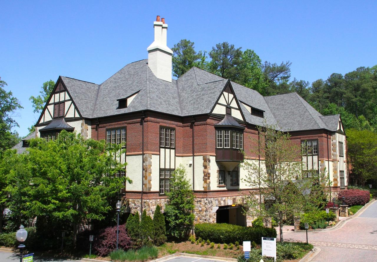 Emory Miller Ward Interior Renovations