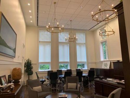 President's Office - Georgia Tech